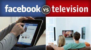 Facebook-vs-TV