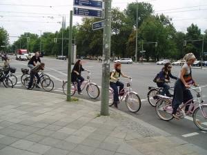 bicicletas en berlin