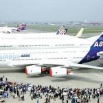 Las megaciudades impulsan la industria aeronáutica