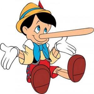 Según esta investigación, quienes son deshonestos creen que los demás también van a mentir.