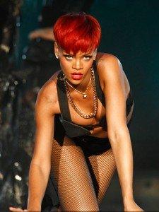 Las tiendas Gap incluyen a Rihanna en sus listas de canciones
