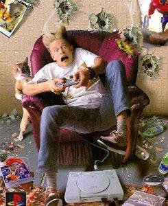 Los videojuegos entrenan muchas funciones del cerebro, como la capacidad de atención y la toma de decisiones rápidas y precisas
