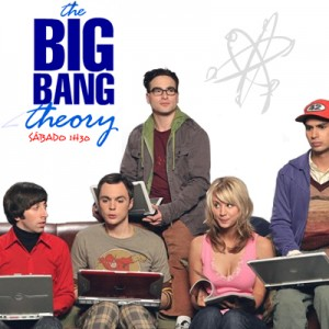 "La exitosa comedia ""The big bang theory"" ha puesto a la ciencia de moda"