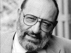 Umberto Eco: la visibilidad pareciera ser más valorada que la privacidad.