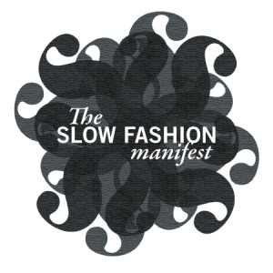 Slow Fashion, Moda Sostenible