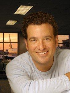 La web de Daniel Levine, Wikitrend.org, es la biblia de las empresas: en ella se refleja lo que la gente piensa sobre temas de consumo.