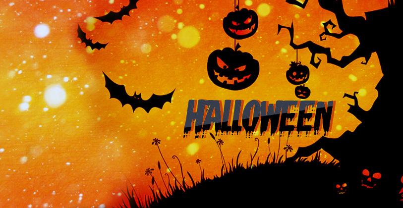 Halloween: una historia de más de dos mil quinientos años
