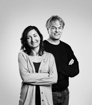 ¿Por qué May-Britt y Edvard Moser, los  científicos noruegos que ganaron el Nobel de Medicina 2014, publicaron su trabajo en inglés?
