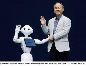 """""""Pepper será capaz de explicar los productos y servicios de Nescafé y participar en la conversación con los consumidores. Espero que este nuevo modelo se expanda por el mundo como un ejemplo de innovación japonesa"""", Kohzoh Takaoka, Presidente y CEO de Nestlé Japón."""