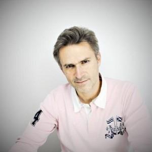 Pierre Barthelemy: aprendemos mejor cuando nos divertimos