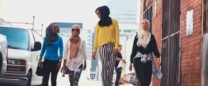 Mipsterz: Jóvenes musulmanas en contacto con el mundo hipster