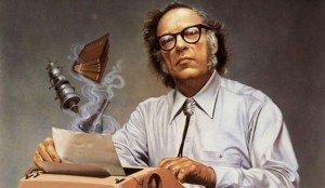 Asimov vaticinó hace 50 años que las conversaciones serían audiovisuales