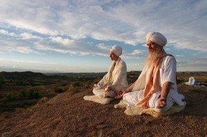 """India reclama """"denominación de origen"""" para el yoga."""