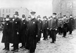 A la gripe española de principios del siglo XX se le adjudican entre 50 y 100 millones de muertes