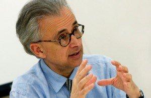 Antonio Damasio: La tecnología inevitablemente cambiará nuestro cerebro.