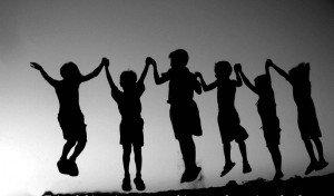Los amigos fortalecen nuestra empatía