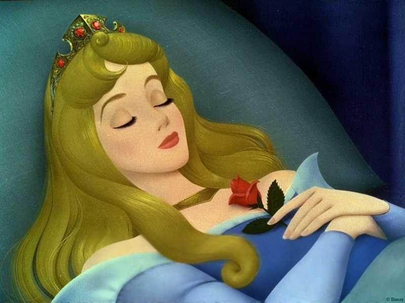 La actividad mental durante la fase del descanso en la que se producen los sueños es muy similar a la de la vigilia