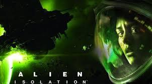 Una imagen del videojuego 'Alien Isolation', uno de los más vendidos de 2014 y que cuenta con Dan Abnett como escritor.