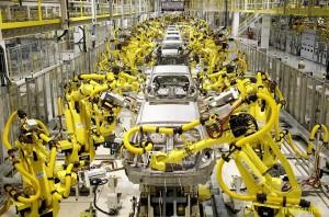 """Marcos Muro: """"No hay ninguna relación numérica evidente entre los cambios en el mercado laboral industrial y el uso de robots"""""""