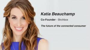 katia Beauchamp: Lo que nos hace especiales es la experiencia del descubrimiento, y eso atrae a todos los públicos