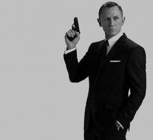 Daniel Craig es un retorno a una versión mucho más antigua de James Bond, el Bond de los libros originales
