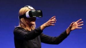 Sin duda, la realidad virtual es fabulosa. También puede llegar a producir náusea, o por lo menos desorientación, un efecto que la mayoría de la gente siente tarde o temprano cuando usa los lentes especiales.