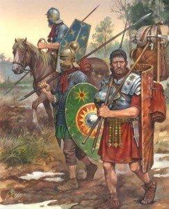 No es que Soylent haya inventado el sustituto de la comida. Junto con vino y tocino, los soldados de la antigua Roma llevaban consigo un bizcocho recocido llamado bucellatum.