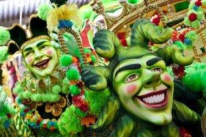 No necesitamos disfraz para llevar una máscara. Foto: Xavier Donat