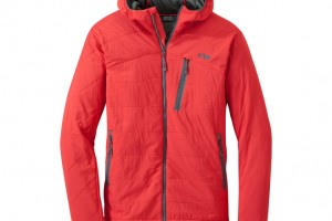 Chaqueta UberLayer de Outdoor Research. Photo: Outdoor Research