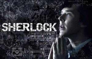 """La serie """"Sherlock"""", de la BBC, explora el concepto de la técnica de los palacios mentales."""