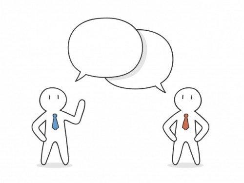 diseno-de-hombres-de-negocios-hablando_1133-349
